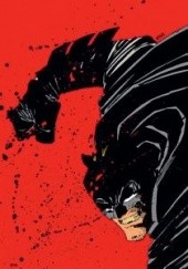 Okładka książki Absolute Dark Knight Frank Miller,Klaus Janson