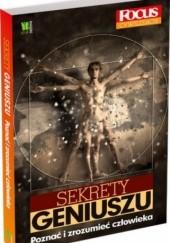 Okładka książki Sekrety geniuszu. Poznać i zrozumieć człowieka