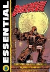 Okładka książki Essential: Daredevil #2