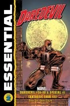 Okładka książki Essential: Daredevil #2 Gene Colan,Stan Lee