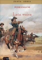 Okładka książki Lata wojen Peter Englund