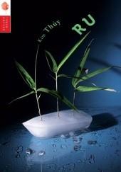 Okładka książki Ru Kim Thúy