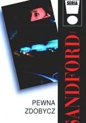 Okładka książki Pewna zdobycz John Sandford