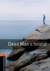Okładka książki Dead Mans Island John Escott