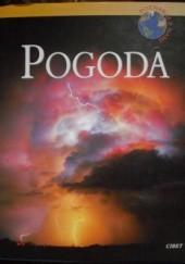 Okładka książki Pogoda Bruce Buckley,Richard Whitaker