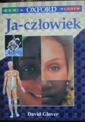 Okładka książki Ja - człowiek David Glover
