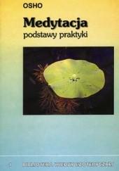Okładka książki Medytacja. Podstawy praktyki. Osho