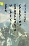 Okładka książki Zen w sztuce zdobywania szczytów Neville Shulman