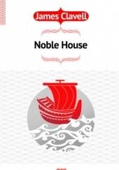 Okładka książki Noble House James Clavell