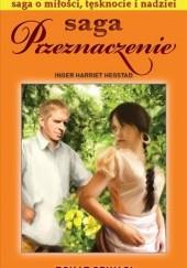 Okładka książki Pokaz odwagi Inger Harriet Hegstad