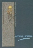 Okładka książki Derrida / Adirred Danuta Ulicka,Łukasz Wróbel