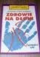 Okładka książki Zdrowie na dłoni Antonio Cerda Barbera
