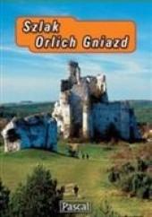 Okładka książki Szlak Orlich Gniazd