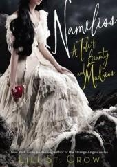 Okładka książki Nameless Lili St. Crow