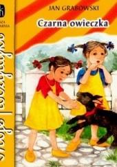 Okładka książki Czarna owieczka