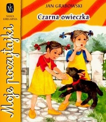 Okładka książki Czarna owieczka Jan Grabowski