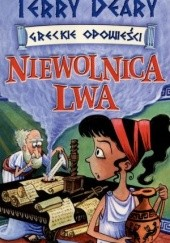 Okładka książki Niewolnica Lwa