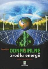 Okładka książki Odnawialne źródła energii Ryszard Tytko
