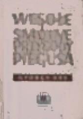 Okładka książki Wesołe i smutne przygody Piegusa György Sós
