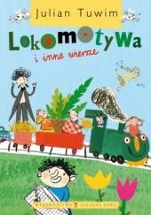 Okładka książki Lokomotywa i inne wiersze Julian Tuwim