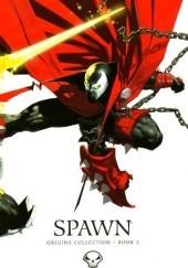 Okładka książki Spawn. Origins Collection - book 2 Todd McFarlane