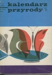 Okładka książki Kalendarz przyrody Henryk Sandner,Zdzisława Wójcik