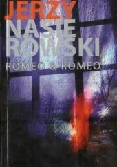 Okładka książki Romeo & Romeo Jerzy Nasierowski