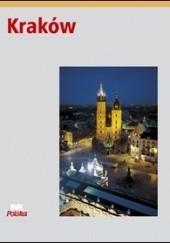 Okładka książki Kraków Olgierd Budrewicz,Piotr Witosławski