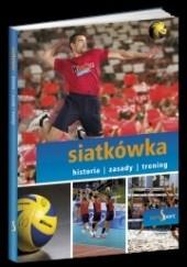 Okładka książki Siatkówka Filip Wróblewski