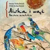 Okładka książki Aisha i wąż. Baśnie arabskie