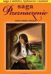 Okładka książki Obietnica Inger Harriet Hegstad
