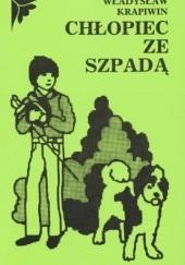 Okładka książki Chłopiec ze szpadą Władysław Krapiwin