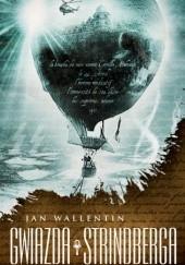 Okładka książki Gwiazda Strindberga