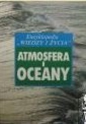 Okładka książki Atmosfera i oceany Dougal Dixon