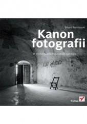 Okładka książki Kanon fotografii. W poszukiwaniu indywidualnego stylu Bruce Barnbaum