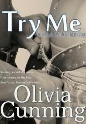 Okładka książki Try me Olivia Cunning