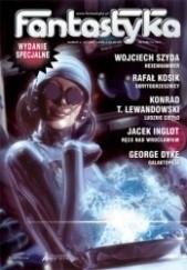 Okładka książki Fantastyka wydanie specjalne 4 (17)/2007