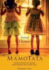 Okładka książki MamoTata Jeremy Howe