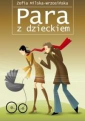 Okładka książki Para z dzieckiem