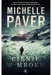 Okładka książki Cienie w mroku Michelle Paver