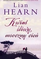 Okładka książki Kwiat śliwy, mroczny cień Lian Hearn