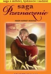 Okładka książki Sekrety doliny Inger Harriet Hegstad