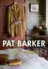 Okładka książki Tobys Room Pat Barker