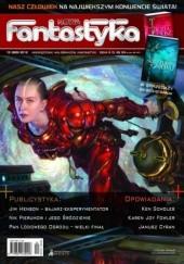 Okładka książki Nowa Fantastyka 363 (12/2012)