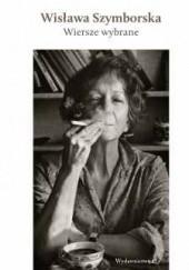 Okładka książki Wiersze wybrane Wisława Szymborska