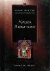 Okładka książki Nauka Apostołów