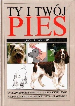 Okładka książki Ty i Twój pies