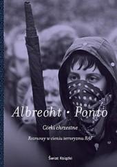 Okładka książki Córki chrzestne. Rozmowy w cieniu terroryzmu RAF