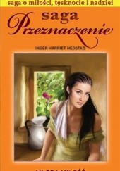 Okładka książki Młoda miłość Inger Harriet Hegstad