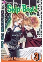 Okładka książki Skip Beat!, Vol. 3 Yoshiki Nakamura